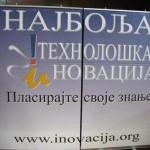 Poziv inovatorima da se do 4. maja prijave na takmičenje