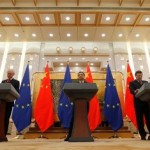 Kina planira saradnju sa EU od bilion dolara