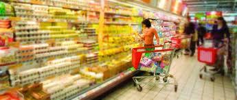 Maloprodaja u evrozoni pala u septembru, Njemci se stisli