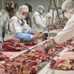 Moskva djelimično suspendovala uvoz mesa iz Srbije