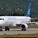 Rekordan mjesec za CG avio-prevoznika
