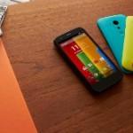Stigao je Moto G, smartfon od 179 dolara