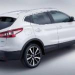 Koliko ce koštati novi Nissan Qashqai?