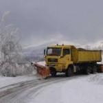 Sve spremno za održavanje putne mreže u zimskim uslovima