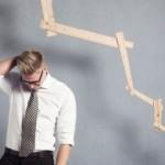 Wall Street u padu treći dan zaredom