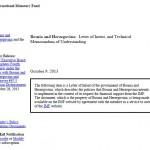 EKSKLUZIVNO: RS zbog MMF-a mora usvojiti novi zakon o radu