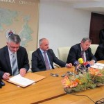 Pismo namjere za sklapanje sporazuma o strateškom partnerstvu