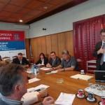 Simić: Razvojem preduzetništva obezbijediti radna mjesta