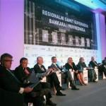 Kozarić: Ekonomija da uzme primat nad politikom