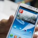 Samsung planira telefon sa displejem na tri strane