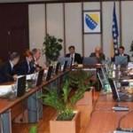 Savjet Ministara BiH: Pismo namjere MMF-u nije upućeno
