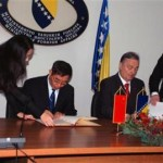 Potpisan Sporazum o privredno-tehničkoj saradnji