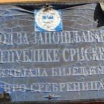 Stagnira broj nezaposlenih u Srebrenici