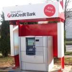 "Unikredit banka otvorila ""drajv in"" bankomat u Bihaću"