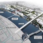 """Za """"Beograd na vodi"""" tri milijarde dolara"""