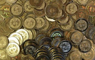 Vrijednost bitkoina ponovo u porastu