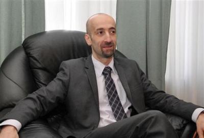 Boris Tučić: Neko u BiH pokušava kočiti projekte