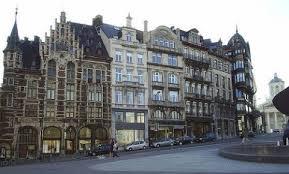 U Briselu protest zbog politike štednje