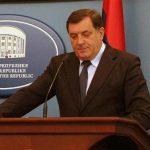 Dodik: Nije dobro što je pokrenut postupak likvidacije Banke Srpske