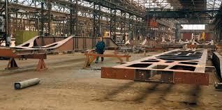 fabrika vagona
