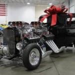 Ford iz 1932. godine sa 2.500KS na aukciji