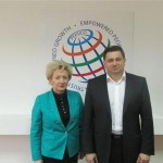 """Hrstić: Kompanija """"Marbo"""" važna za privredu Srpske"""