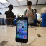 iPhone izgubio vladavinu na domaćem terenu