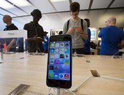 Apple plaća milionske naknade zbog dječijih narudžbi telefonom