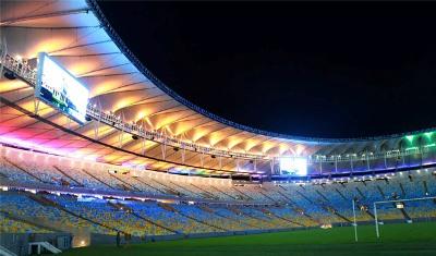 Stadioni za Mundijal već donose zaradu