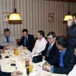 O privrednoj i saradnji u oblasti kulture sa srpskom dijasporom