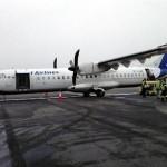 Škrbić: Značajno obnavljanje avio-linije Sarajevo – Beograd