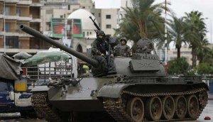 Saudijska Arabija poklonila Libanu tri milijarde dolara za vojsku