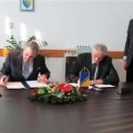 Potpisan Memorandum o razvojnoj saradnji između BiH i Vlade SAD
