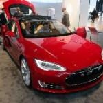 Tesla prodaje Model S u Kini bez oznake brenda
