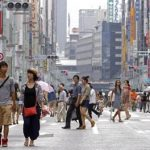 Pad japanske fabričke proizvodnje