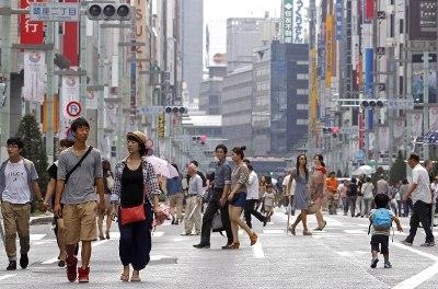 Gradonačelnik Tokija podnio ostavku zbog finansija