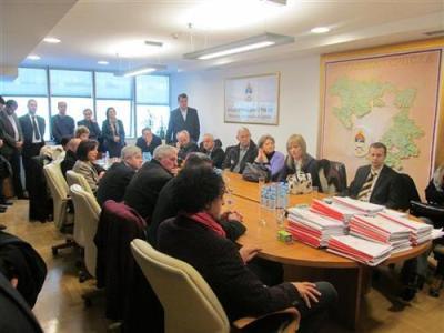 Potpisani ugovori za finansiranje turističkih projekata