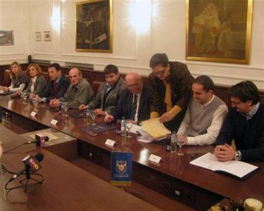 Potpisani ugovori o zakupu sa četiri preduzeća