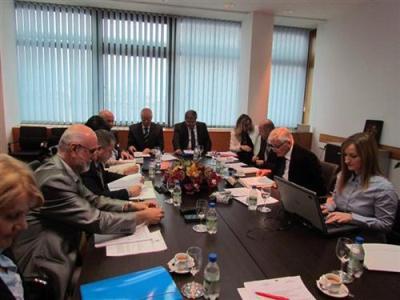 Nastavak sjednice UO UIO danas u Sarajevu