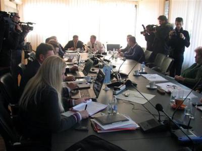 upravni odbor pio