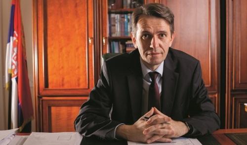 Radulović: Reforme uslov za ekonomski rast 2015.