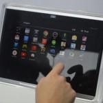Audi predstavio svoj tablet