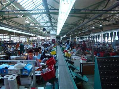 """U fabriku """"Bema"""" primljeno još deset radnika"""