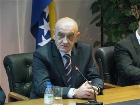 """Bevanda: Formirana ekspertska grupa za projekat """"Srednja Drina"""""""