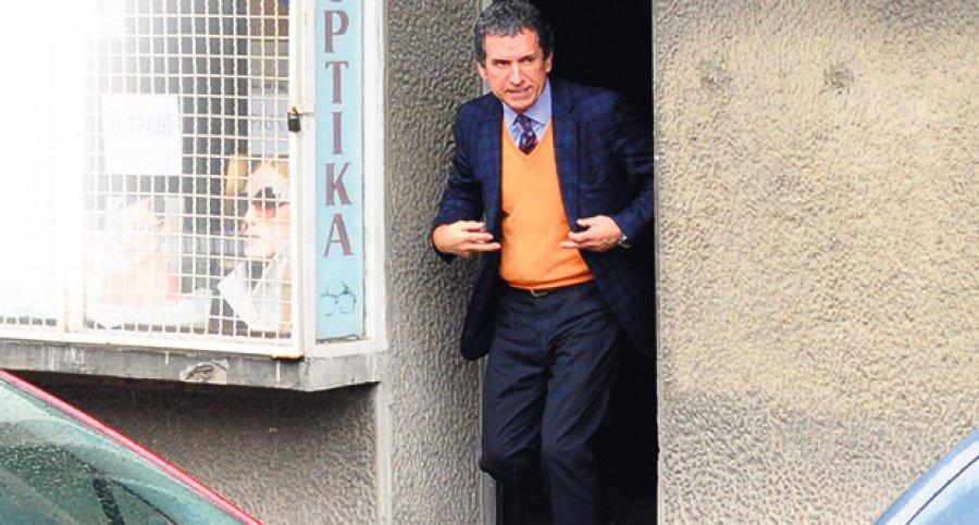 Dragan Đurić pritvoren na 48 sati