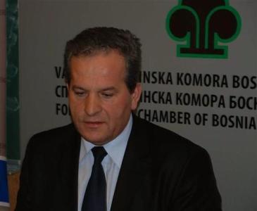Hasić: Federalna vlast poigrava se ekonomskom budućnošću BiH