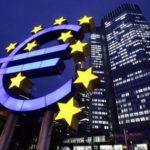Oštar pad kreditiranja u evrozoni