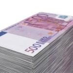 Evro dostigao 1,3915 dolara, najviši nivo od 2011. godine
