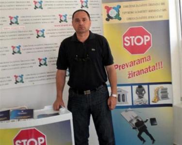 Uskoro peticija zbog sudskih rješenja protiv žiranata