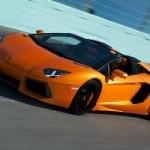 Lamborghini napravio najbrži terenac svih vremena